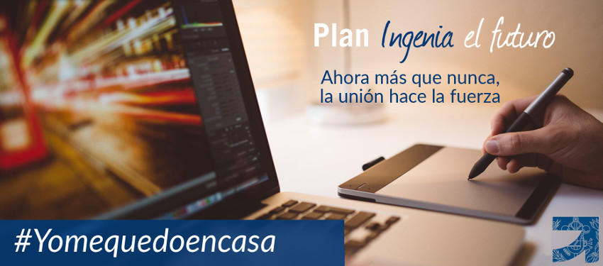 Plan Ingenia el futuro